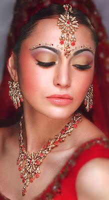 7 - Wedding Wear Latest & Stylish Asian Bridal Jewelry