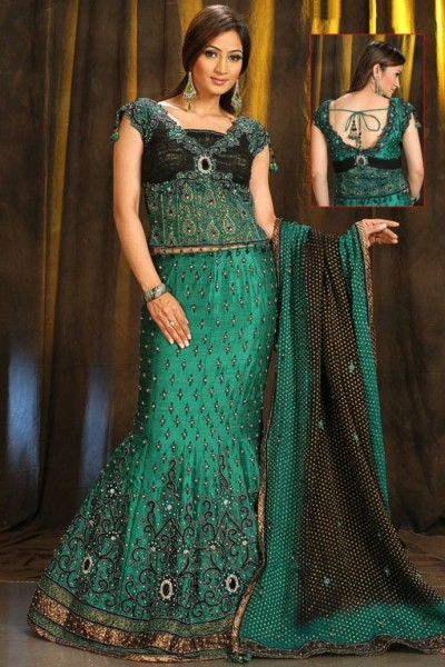 8 - Latest Lehnga Choli Designs Collection