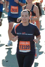 2008 Philadelphia Distance Run