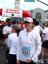 2006 San Francisco Marathon 5k (28:31)