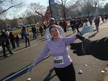 2008 Philadelphia Marathon