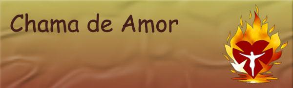 Chama de Amor