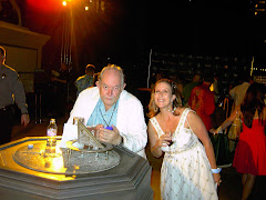 Robin Leach
