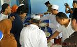 Para Alumni HMI Kumpul di Pilkada Lamsel 2010