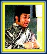 Dr. Zinuddin Hasan Bupati Lampung Selatan to be