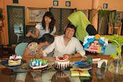 Bahasa Kasih di Rumah Pasangan Zainuddin Hasan, Keluarga Mesra Ikang Fawzi