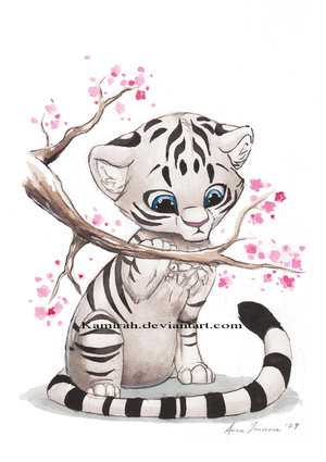 White Tiger by Kamirah%5B1%5D I love watching this sexy babe roll around the mat with Mickie James and ...