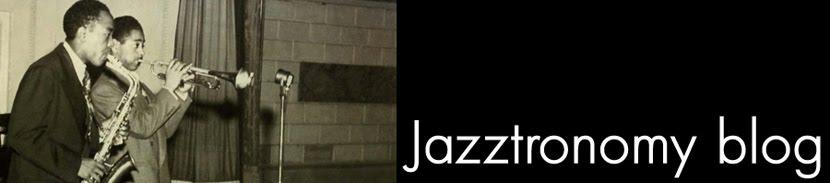 Jazztronomy