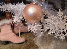 Pink Christmas