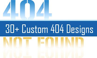 Customizing The 404s