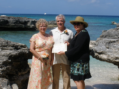 When You Have to Have The Very Best Cayman Cruise Wedding - image 6
