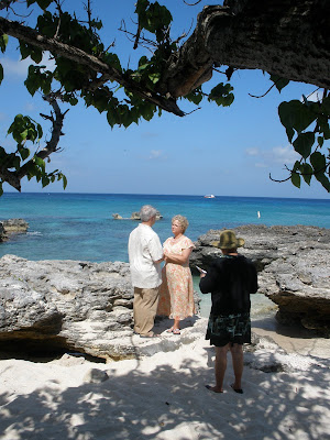 When You Have to Have The Very Best Cayman Cruise Wedding - image 4
