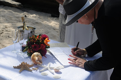 FAQ About Your Cayman Islands Wedding Certificate - image 5