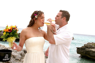 Warm Up at your Sunny Cayman Islands Wedding - image 6