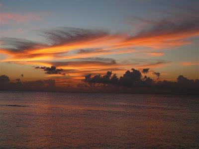 NEWS FLASH: Cayman Earthquake Makes News Thanks to Jimmy Rollin's Cayman Beach Wedding
