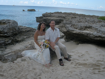 6 Reasons to have an All-inclusive Cayman Islands Cruise Wedding - image 4