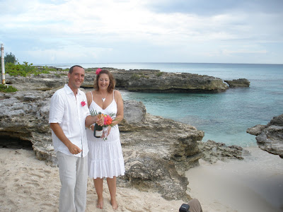 6 Reasons to have an All-inclusive Cayman Islands Cruise Wedding - image 6