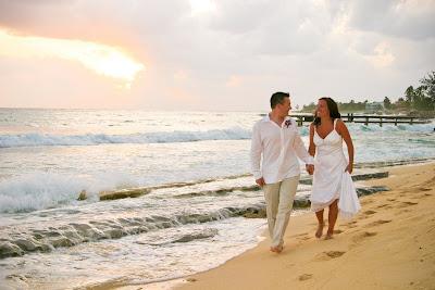 A Stunning Sunset for this Arizona Couple - image 7