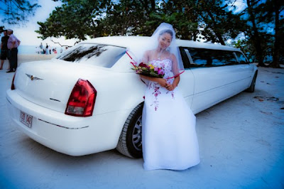 International Flavour to this Cayman Islands beach wedding - image 1