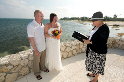 Destination Wedding at the Cayman Castle - image 4