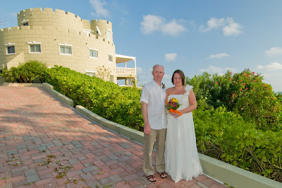 Destination Wedding at the Cayman Castle - image 6