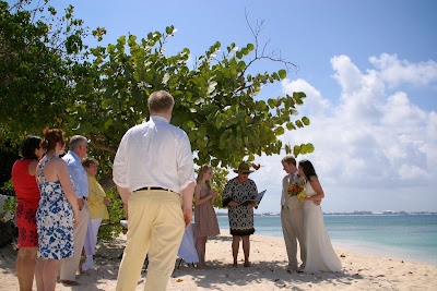 The Stuff Dreams of a Cayman Island Wedding are made of - image 2
