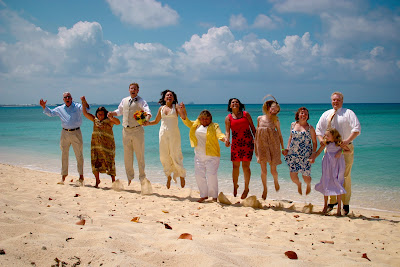 The Stuff Dreams of a Cayman Island Wedding are made of - image 5