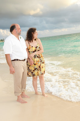 Surprise Wedding Vow Renewal on Grand Cayman Island - image 8