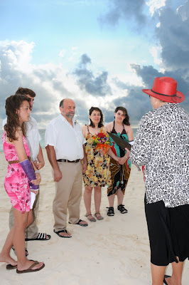 Surprise Wedding Vow Renewal on Grand Cayman Island - image 1