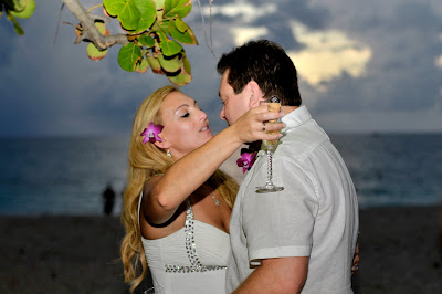 Maseltov! Wedding Fun at the Governor's Beach - image 7