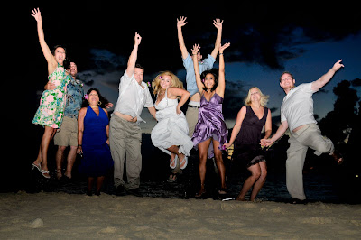 Maseltov! Wedding Fun at the Governor's Beach - image 6