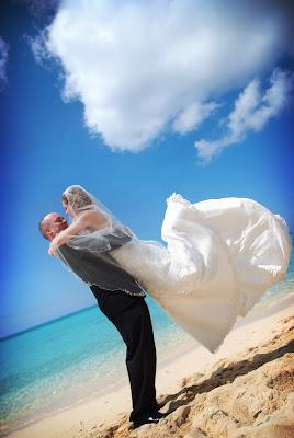 Cruise Wedding with Family at Alfresco's - image 5