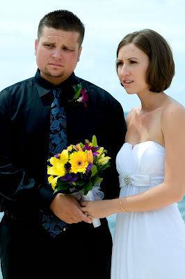 Wedding Fun at Blue Water Beach, Grand Cayman - image 2