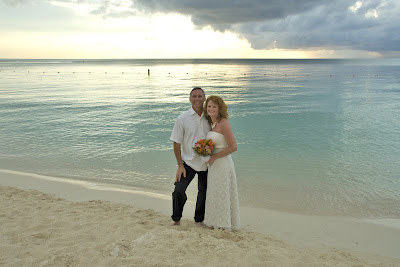 Stunningly Lovely Bride Stars at Governor's Beach - image 10