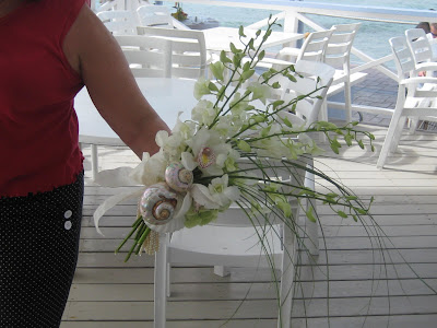 A Wharf Wedding is an excellent choice! - image 3