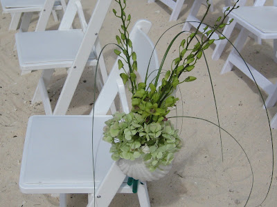 A Wharf Wedding is an excellent choice! - image 6