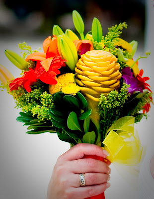 Flowers for your Cayman Destination Wedding - image 6