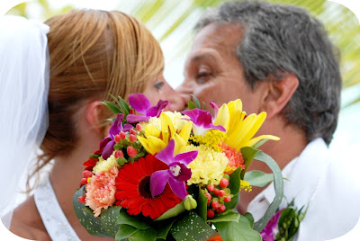 Flowers for your Cayman Destination Wedding - image 3