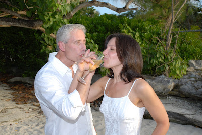 The Perfect Setting for a Cayman Sunset Wedding - image 3