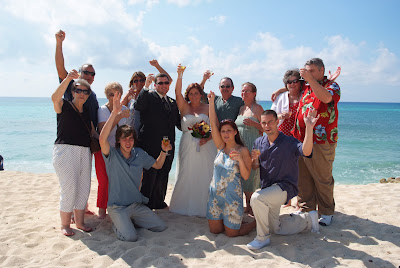 Cayman Cruise Wedding Blessing for Californians - image 6