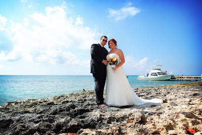 Cayman Cruise Wedding Blessing for Californians - image 9