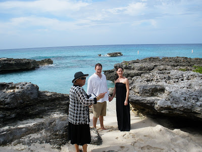Cayman Cruise Elopement - What the Doctor ordered! - image 3