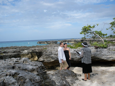 Cayman Cruise Elopement - What the Doctor ordered! - image 2