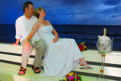 Cayman Islands Wedding...All's Well That Ends Well - image 7