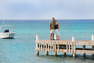 Cayman Islands Wedding...All's Well That Ends Well - image 1