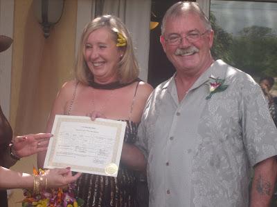 Simple, Elegant, Cayman Wedding for Canadian couple - image 3