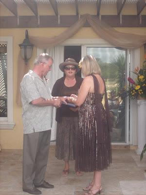 Simple, Elegant, Cayman Wedding for Canadian couple - image 2