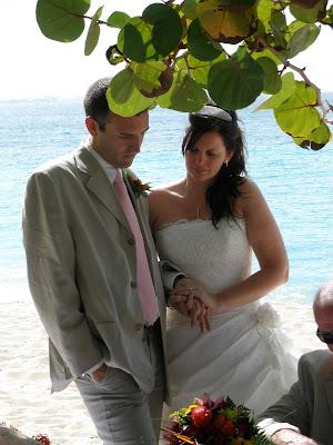 Cayman Cruise Wedding for British Couple - image 6