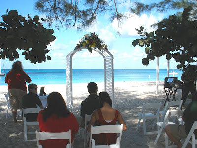 Grand Cayman Wedding - Why it's still an affordable option in the present economy - image 3