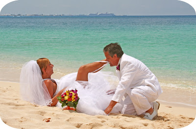 Grand Cayman Wedding - Why it's still an affordable option in the present economy - image 1